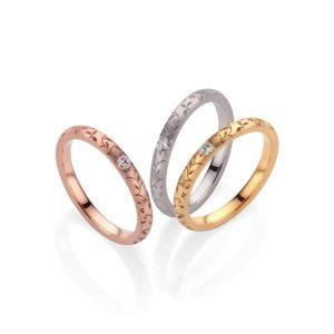 Verschiedene Ringe in Esslingen