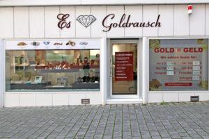 Goldankauf Reutlingen Esslinger Goldrausch