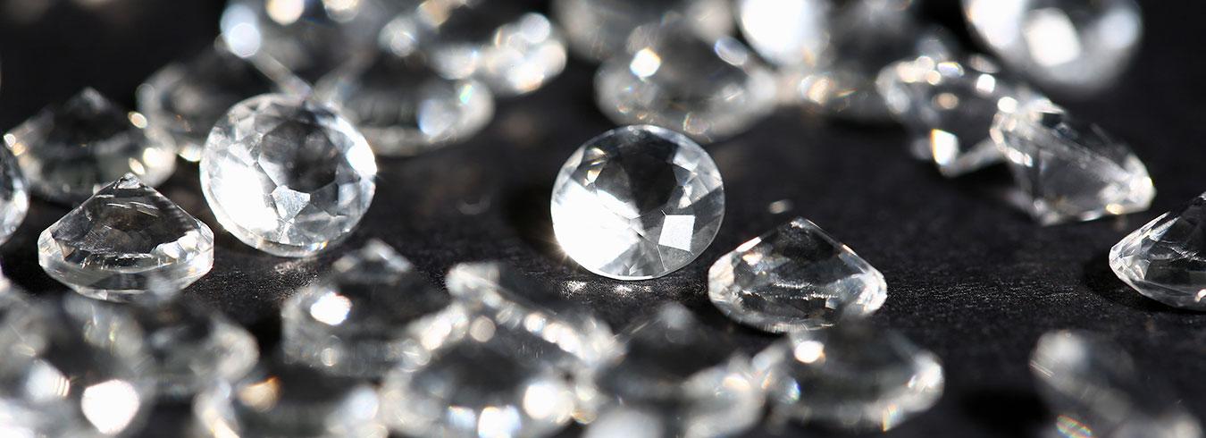 Diamanten - Geschäft in Esslingen am Neckar